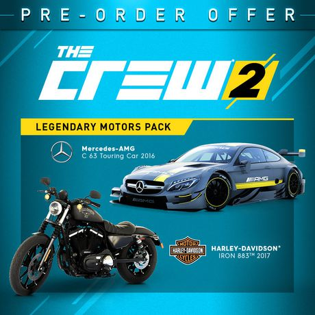 the crew 2 deluxe edition xbox one walmart canada. Black Bedroom Furniture Sets. Home Design Ideas