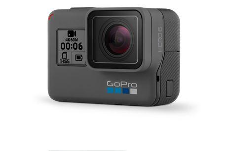 GoPro HERO6 Black - image 1 of 9