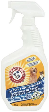Arm & HAMMER Pet Odour & Stain Remover 950 ml - image 1 of 1