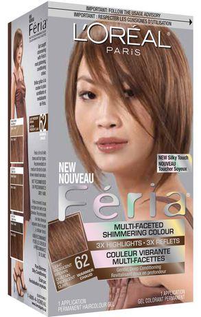 Quelle couleur de cheveux choisir l'oreal