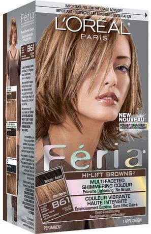L Or 233 Al Paris Wild Ombre Feria Hair Colour Walmart Canada