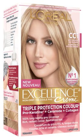 Coloration cheveux excellence loreal