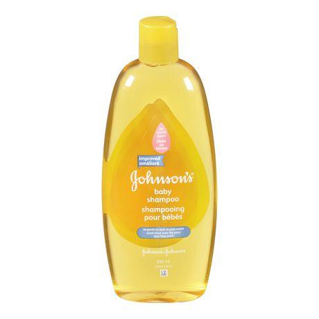 Johnson S 174 Baby Shampoo Walmart Ca