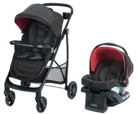 graco ultra lightweight baby stroller with kyler remix. Black Bedroom Furniture Sets. Home Design Ideas
