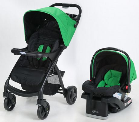 Graco Modes Travel System Albie