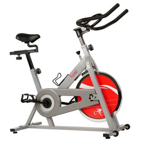 Vélo de cyclisme d'intérieur SF-B1001S de Sunny Health & Fitness - image 1 de 8