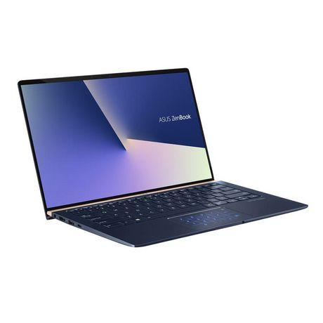 ASUS ZenBook 14 Ultra-Slim Laptop UX433FA-DH74 - image 2 of 5