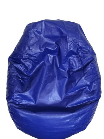 Boscoman Teardrop Adult Vinyl Beanbag Chair Walmart Canada