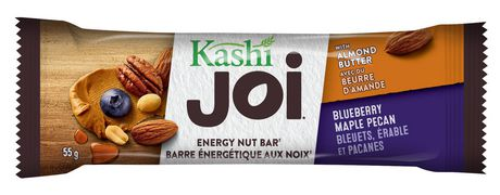 Kashi Joi Blueberry Maple Pecan Energy Nut Bars, 660g - image 3 of 8