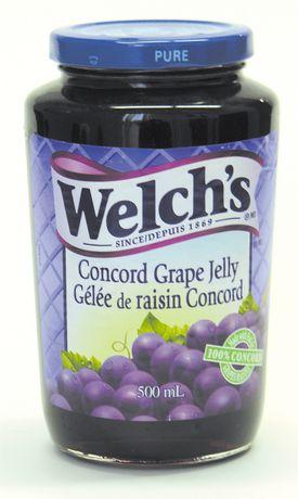 Welch grape jelly