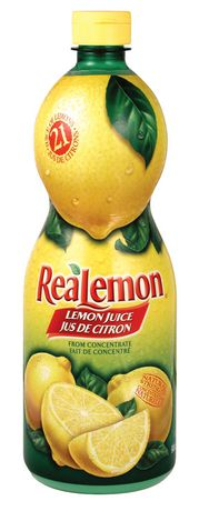 ReaLemon Lemon Juice - image 1 of 2