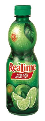 ReaLime Lime Juice - image 1 of 2