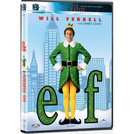 Elf - image 1 of 1