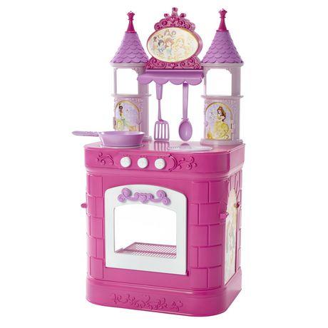 Disney Princess Magical Kitchen Playset Walmart Canada