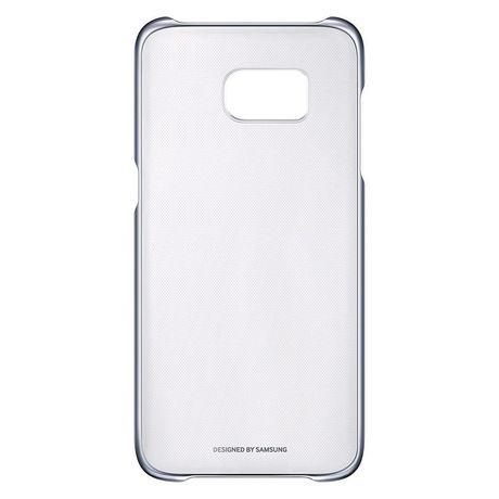 competitive price 4d09e ba43f Samsung Galaxy S7 Edge Cover in Clear