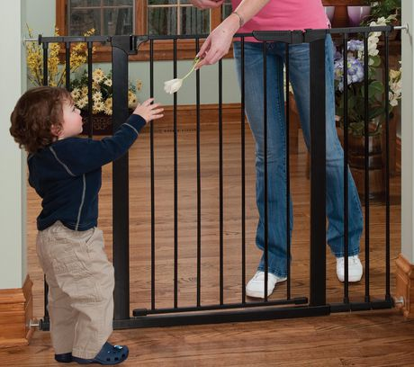 KidCo Gateway Extra Tall & Wide Auto Close - image 2 of 6