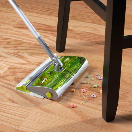Swiffer Sweep & Trap Starter Kit Half Assembled - image 5 of 5