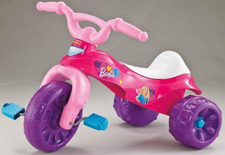 Fisher-Price Barbie Tough Trike - image 2 of 7