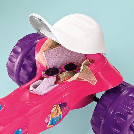 Fisher-Price Barbie Tough Trike - image 4 of 7