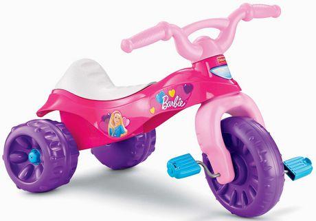 Fisher-Price Barbie Tough Trike - image 6 of 7