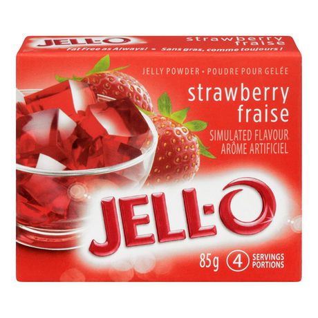 Finding Memoir Amid the Jell-O. Oh Yeah.