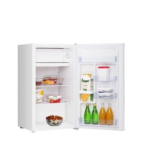 Fridgemaster 3.3 Cu. Ft. Compact Refrigerator - image 4 of 4