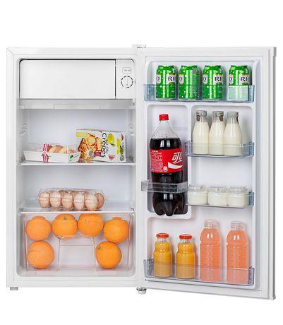 Fridgemaster 3.3 Cu. Ft. Compact Refrigerator - image 3 of 4