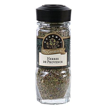 mccormick gourmet herbes de provence seasoning walmart canada. Black Bedroom Furniture Sets. Home Design Ideas