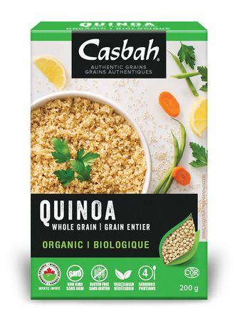 Casbah Organic Quinoa - image 1 of 1