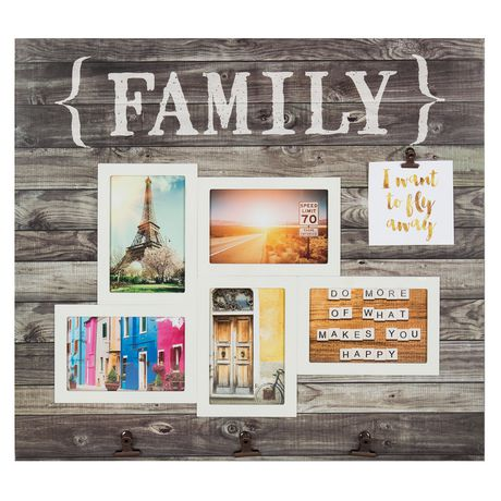 Hometrends Collage Frame Walmart Canada