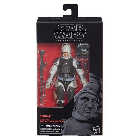 Star Wars The Black Series 6-inch Dengar figure - image 1 of 2