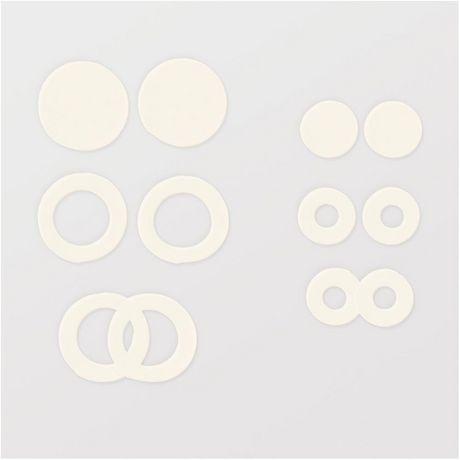 Fondant blanc Decorator Preferred 24 oz (1,5 lb) Wilton - image 3 de 6