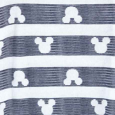 Disney Boys' Mickey Mouse short Sleeve Bodysuits - Pack of 3 - image 5 of 5