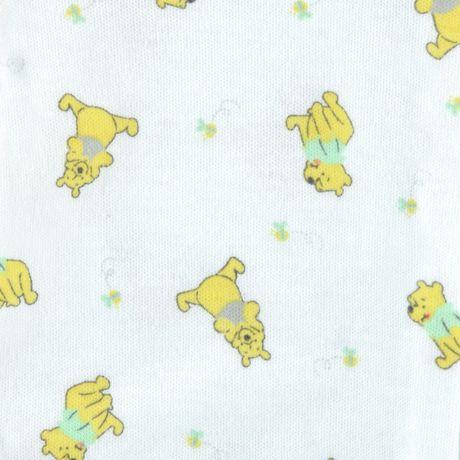 Disney Winnie The Pooh Baby Sleep 'n Play Sleepers - Pack of 2 - image 4 of 5