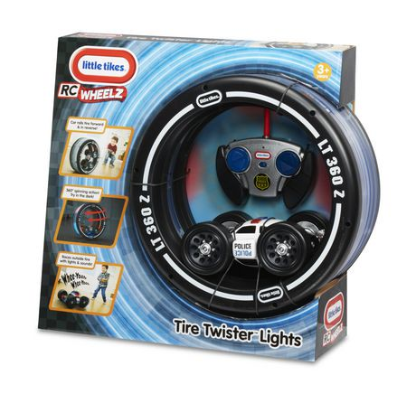 Little Tikes Tire Twister Lights Walmart Canada