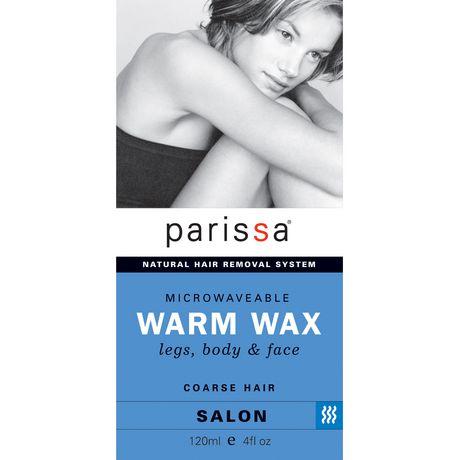 Parissa Microwaveable Warm Wax - image 1 of 1