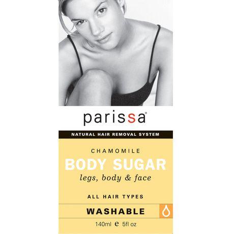 Parissa Chamomile Body Sugar - image 1 of 1