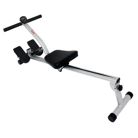 Sunny Health & Fitness SF-RW1205 Rowing Machine - image 2 of 6