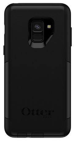 info for a10cd a47f1 Otterbox Commuter Case for Samsung Galaxy A8 (2018)