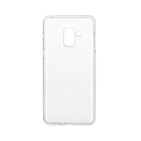 Blu Element Gel Skin Case for Samsung Galaxy A8 (2018