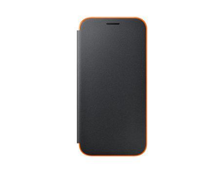 official photos 44a6d e4ddf Samsung Neon Flip Cover Case for Samsung Galaxy A8 (2018)