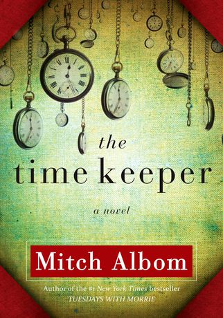 The Time Keeper - image 1 of 1