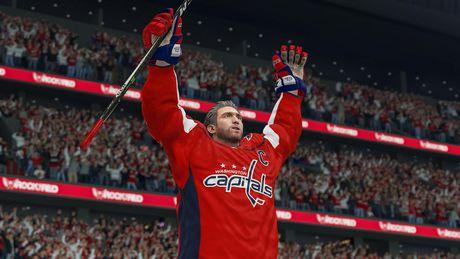 NHL 21 (Xbox One) - image 4 de 7