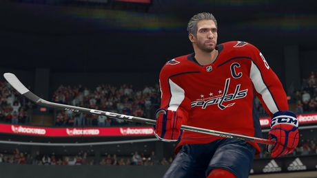 NHL 21 (Xbox One) - image 7 de 7