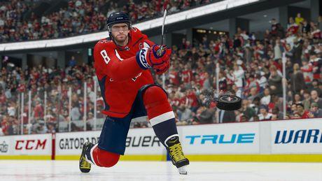 NHL 21 (Xbox One) - image 5 de 7