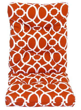 Highback Cushion - image 2 of 3