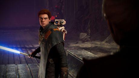 Star Wars Jedi Fallen Order - Deluxe (PS4) - image 6 of 8