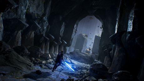 Star Wars Jedi Fallen Order - Deluxe (PS4) - image 7 of 8