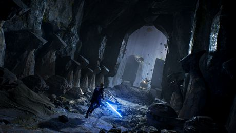 Star Wars Jedi Fallen Order (PS4) - image 3 of 8