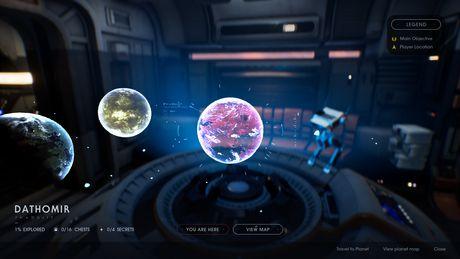 Star Wars Jedi Fallen Order (PS4) - image 5 of 8